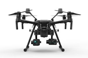 Dron DJI Matrice 210 RTK V2 XT2Z30
