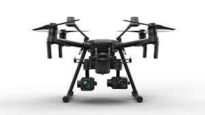 Dron DJI Matrice 210 RTK XT2+Z30