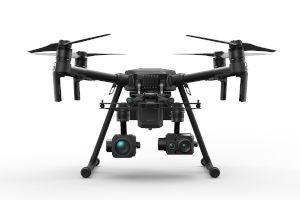 Dron DJI Matrice 210 V2 Z30XT2