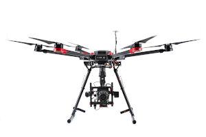Dron DJI Matrice 600