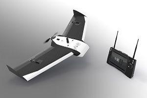 Dron FlyTech UAV Birdie 2.0