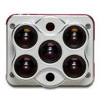 Kamera do drona Altum