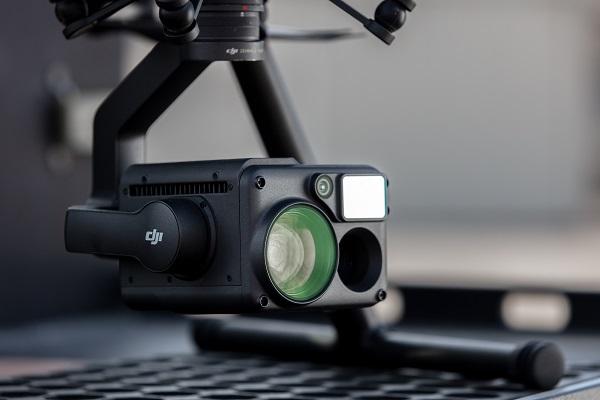 Kamery do dronów Matrice 300