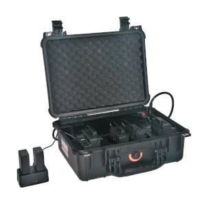 Akcesoria do dronów. Ładowarka DJI Colorado Drone Charger