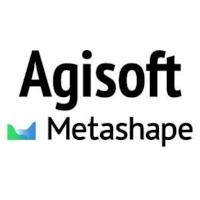 Drony oprogramowanie. Logo Agisoft