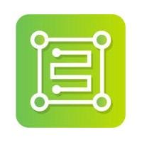 Drony oprogramowanie, Logo Pix4D Capture