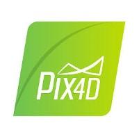 Drony oprogramowanie, Logo Pix4D Mapper